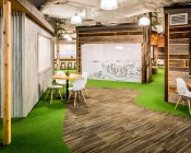 Hootsuite Corporate Office