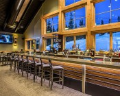 Steamboat Ski Resort – Four Points Lodge and Thunderhead Lodge