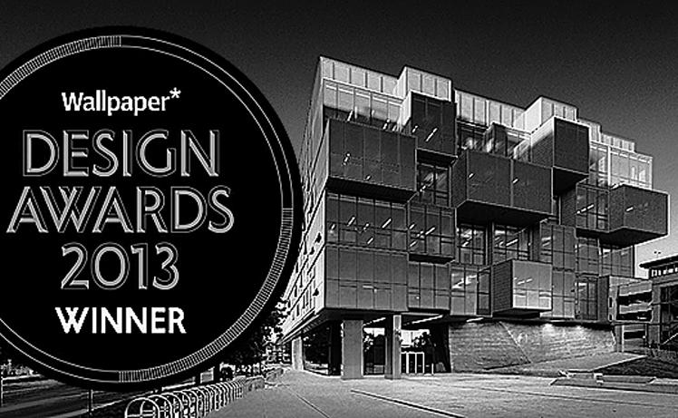 Wallpaper Design Award 2013