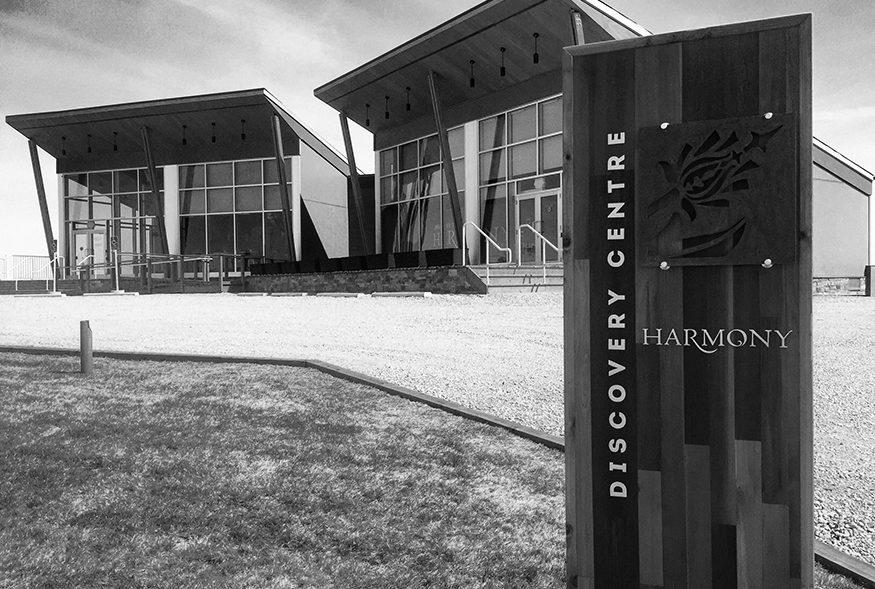 Bordeaux Developments Qualico Harmony Discovery Centre